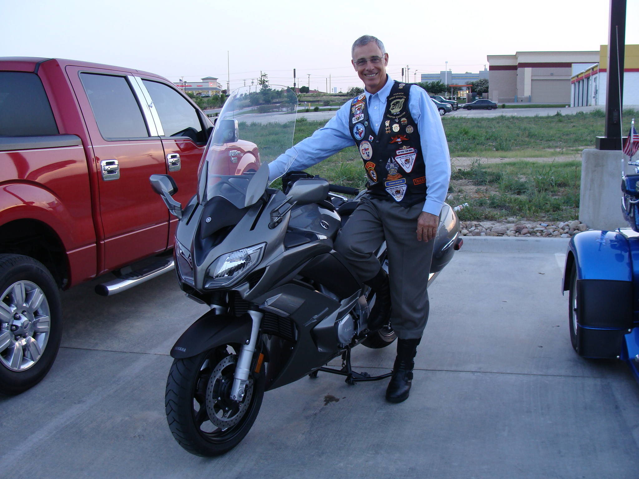 Bob Brady Honda >> Members Rides – Central Texas Wings